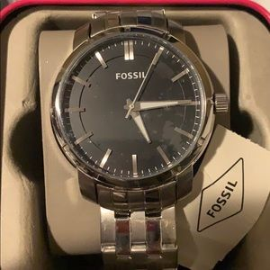 Brand new men's Fossil watch